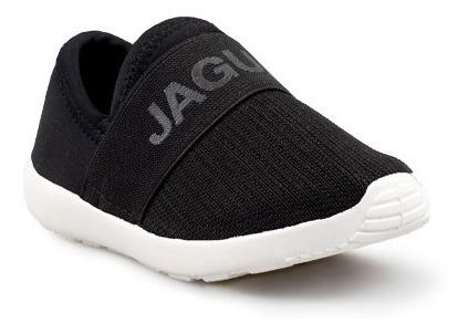 zapatillas jaguar oficial art. #907 20 al 26 niños