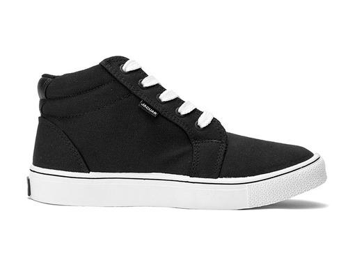 zapatillas jaguar oficial skate botita art. #750 urbana hombre y mujer