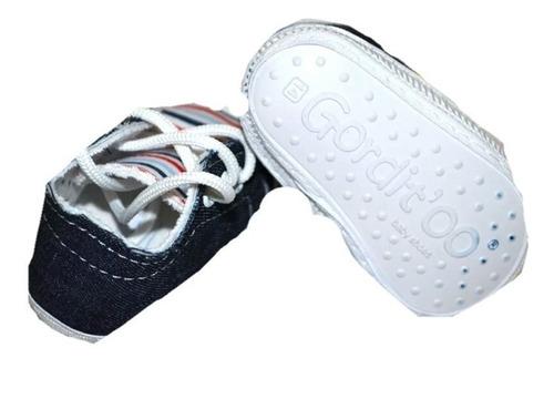 zapatillas jean rayas gorditoo 2016 ta 14-17 little treasure