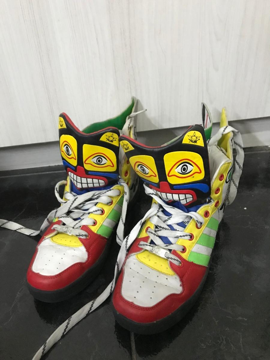 Colores 480 Zapatillas adidas Aztecas Caras7 00 Scott Jeremy b7gYf6y