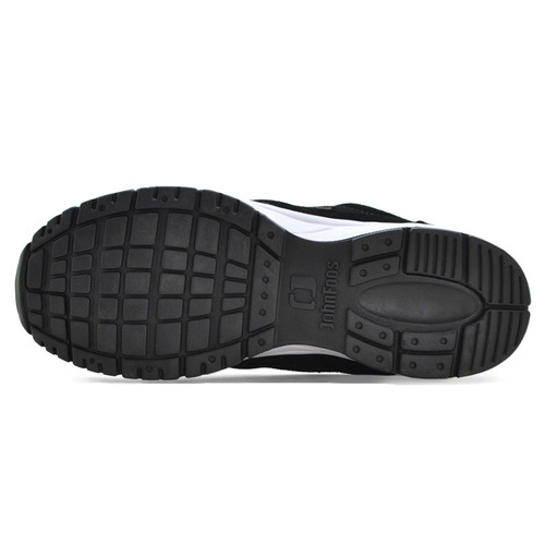 zapatillas john foos 500 mike all black sport hombre