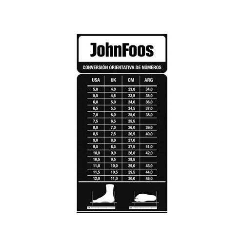 zapatillas john foos hombre