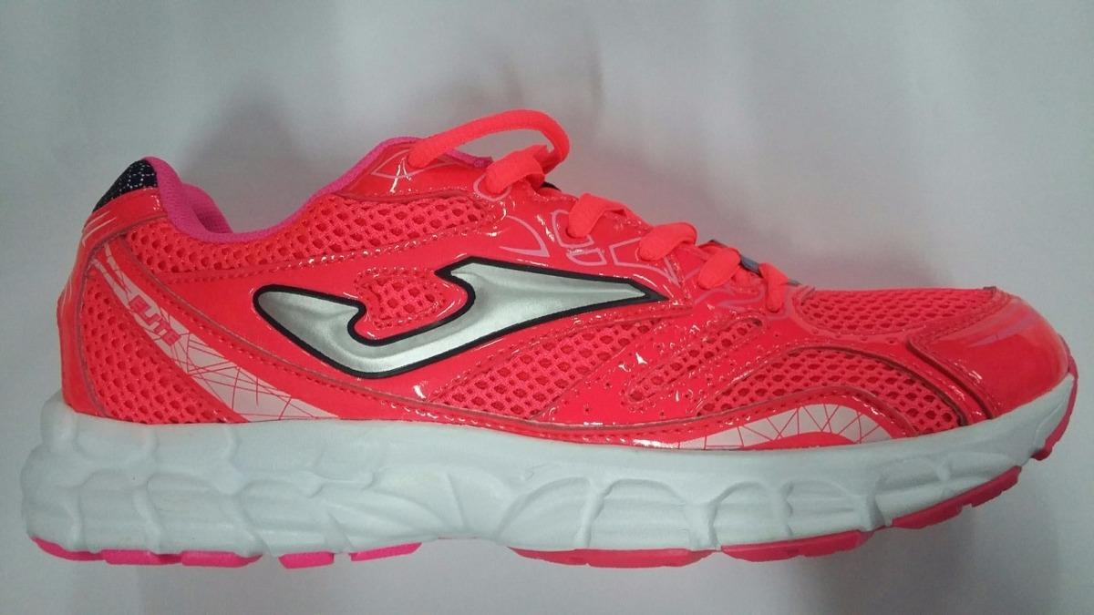 fcf79e22f06 zapatillas joma elite lady running gym envíos a todo el pais. Cargando zoom.