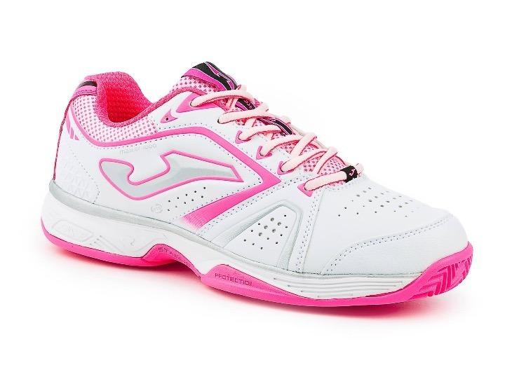 Joma T.Match Lady Zapatillas Padel Tenis Mujer B07CZ2MB7L