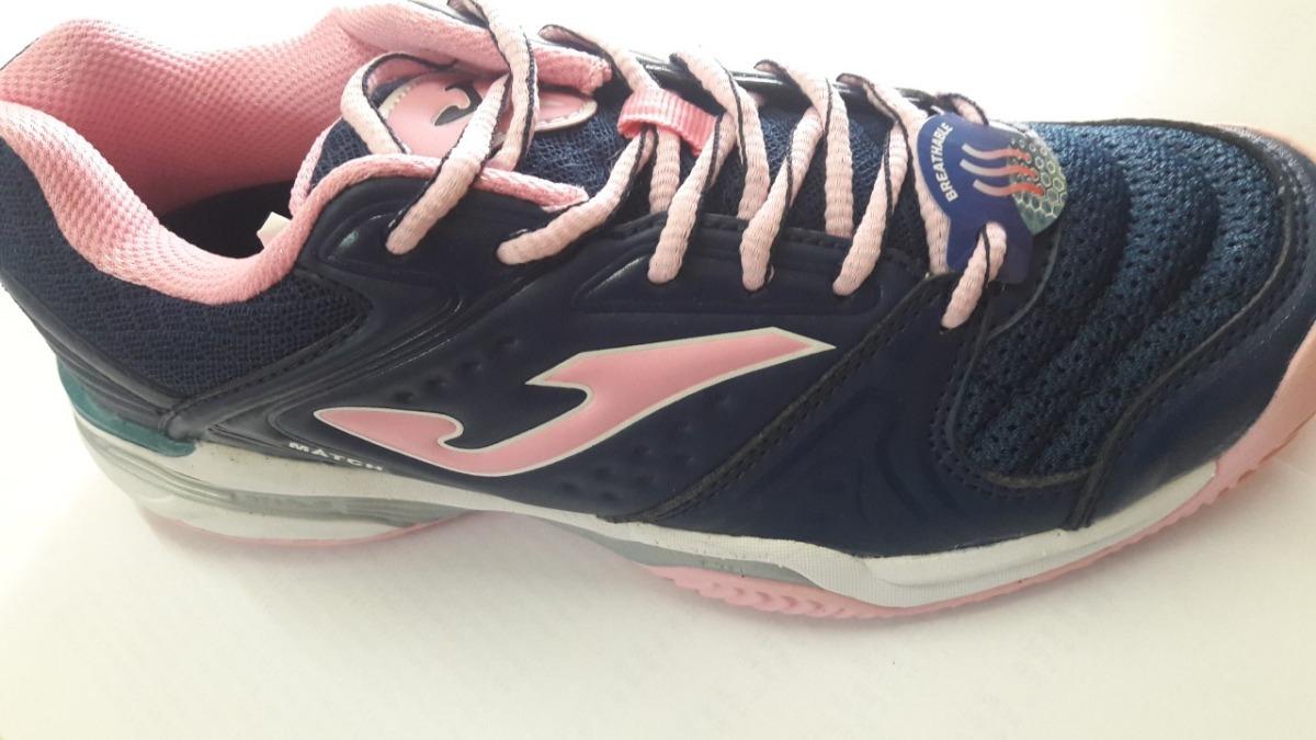 9f5127daf6 zapatillas joma match tenis padel voley envío gratis azul ro. Cargando zoom.