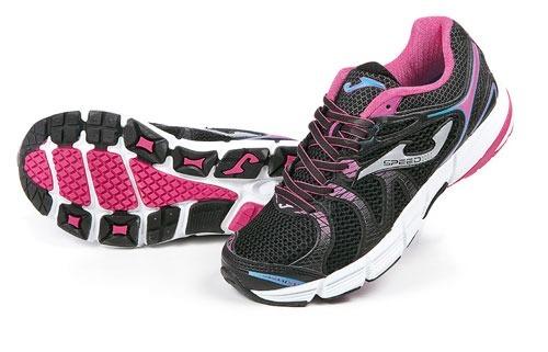 26660151936 Zapatillas Joma Mujer Speed Lady Sp Running Neutra - $ 2.069,00 en ...