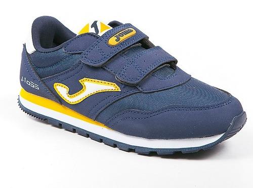 zapatillas joma niños