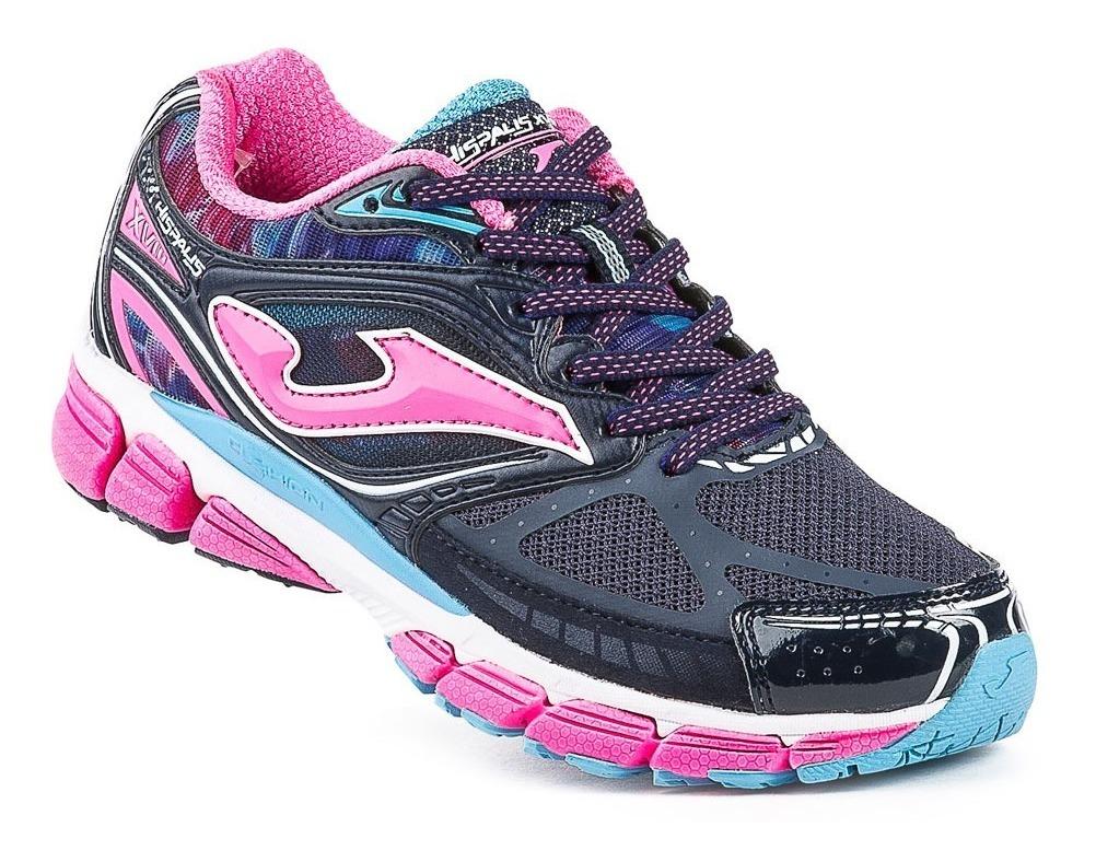 zapatillas joma running hispalis femenino