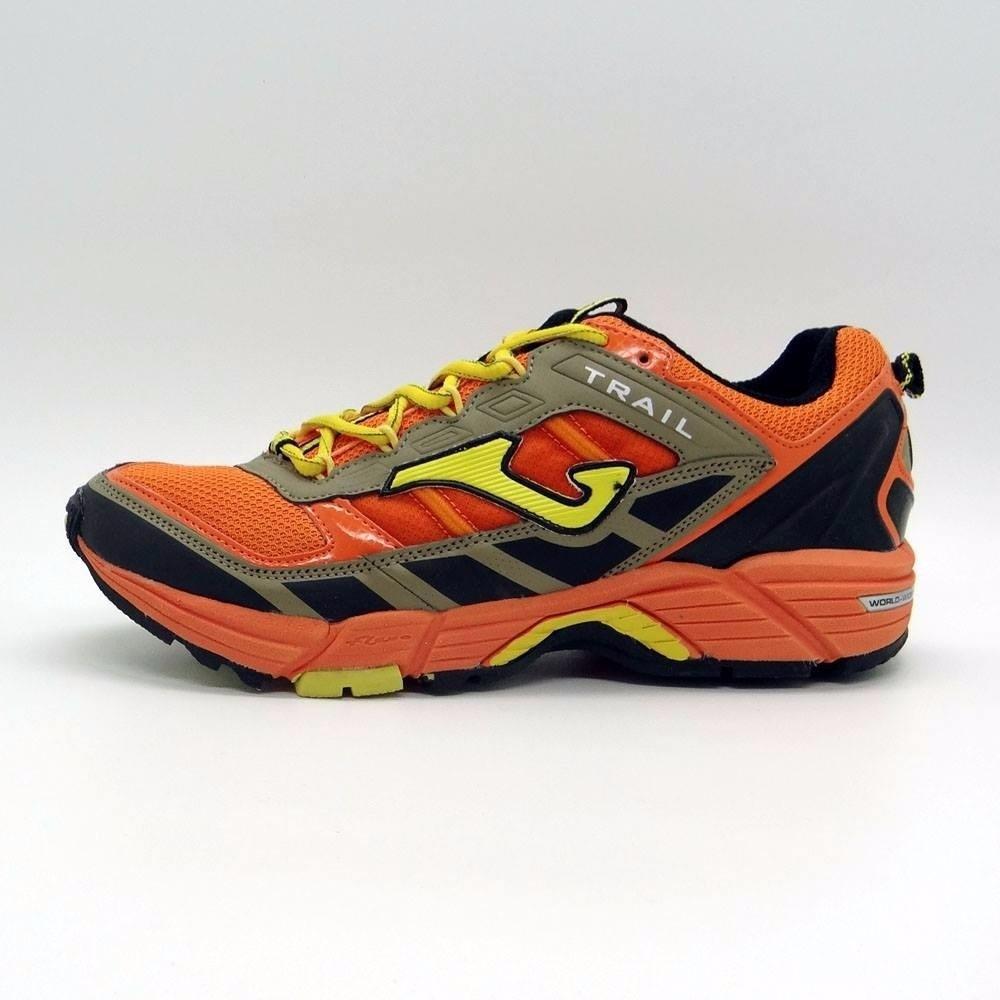 6ece84aeac0 zapatillas joma trail hombre trekking oferta! todoarbitros. Cargando zoom.