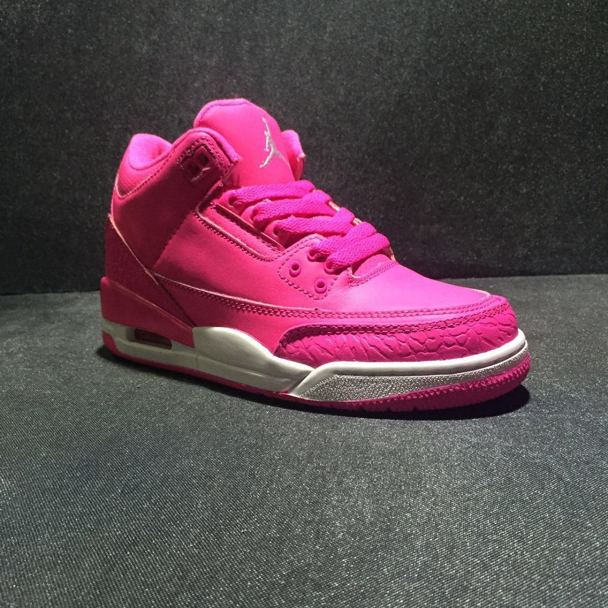 separation shoes 2ae98 ee931 zapatillas jordan air 3 dama talla 39 en stock. Cargando zoom.