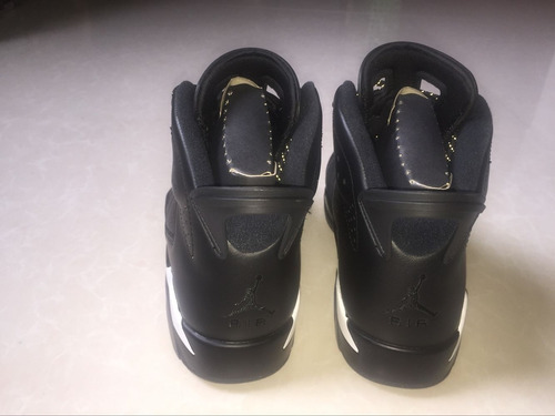 zapatillas jordan air 6 retro dama reflective