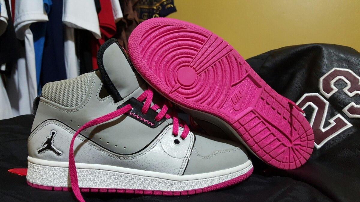 zapatillas jordan mujer nuevas mercadolibre