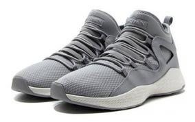 031 Hombre Uk Fórmula Talla 10 Zapatillas Nike Jordan 23