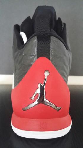 zapatillas jordan modelo jordan melo m11 talla 10us- 28ct