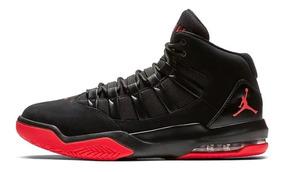 en pies imágenes de reloj tienda Zapatillas Jordan Nike Basquet Urbanas Alta Gama