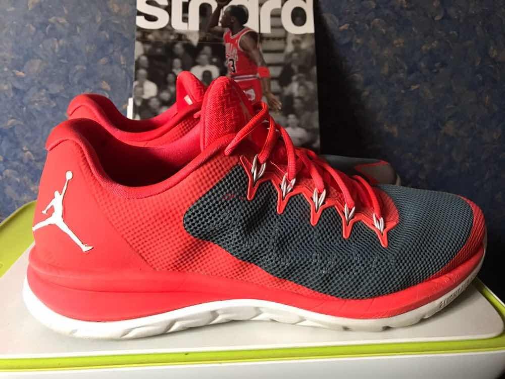 Zapatillas Jordan Originales -   60.000 en Mercado Libre 979e90fc8f6