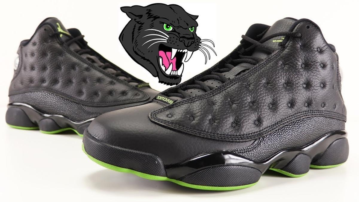 13 Adiddas Verde Negro Air Max Retro Nike Zapatillas Jordan wqBExFqR ea66ab918710