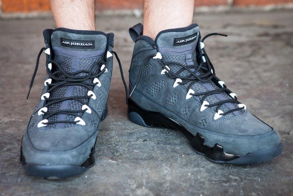 Zapatillas Jordan Retro 9 -   60.000 en Mercado Libre 46af3af1bae