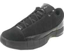 Zapatillas jordan te 3 low talla 6 us 24 ctm modelo nike usa