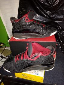 Zapatillas Jordan Zero Brad Usadas Talla 42.5 Originales
