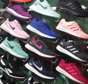ecfd773d Zapatillas Nike Imitacion Por Mayor En Once - Ropa y Accesorios en ...