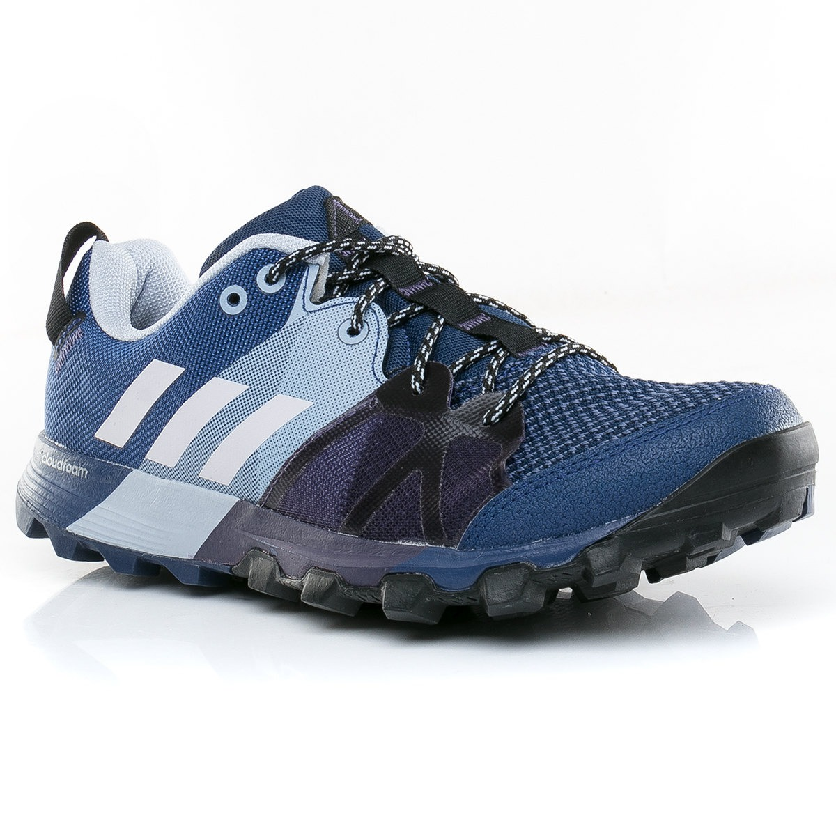 huge discount f3135 70d14 zapatillas kanadia 8.1 tr w adidas. Cargando zoom.
