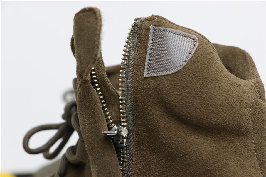 Zapatillas Kanye West X adidas Yeezy 750 Brown A Pedido