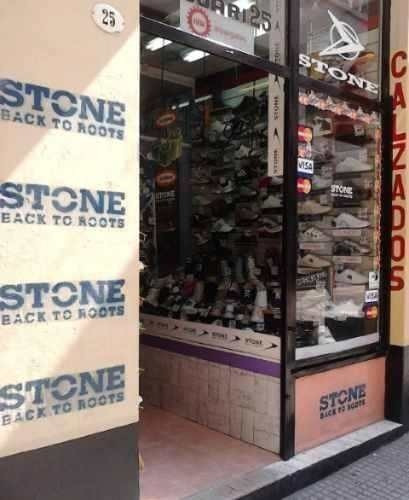 zapatillas kappa promoción ultimos pares local microcentro