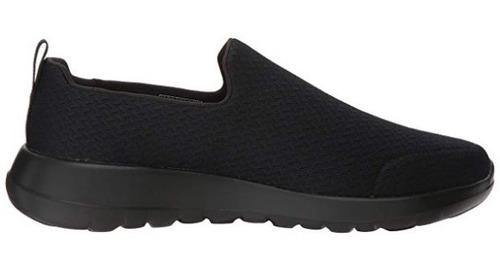 Skechers Go Walk MAX Rejoice, Zapatillas sin Cordones para