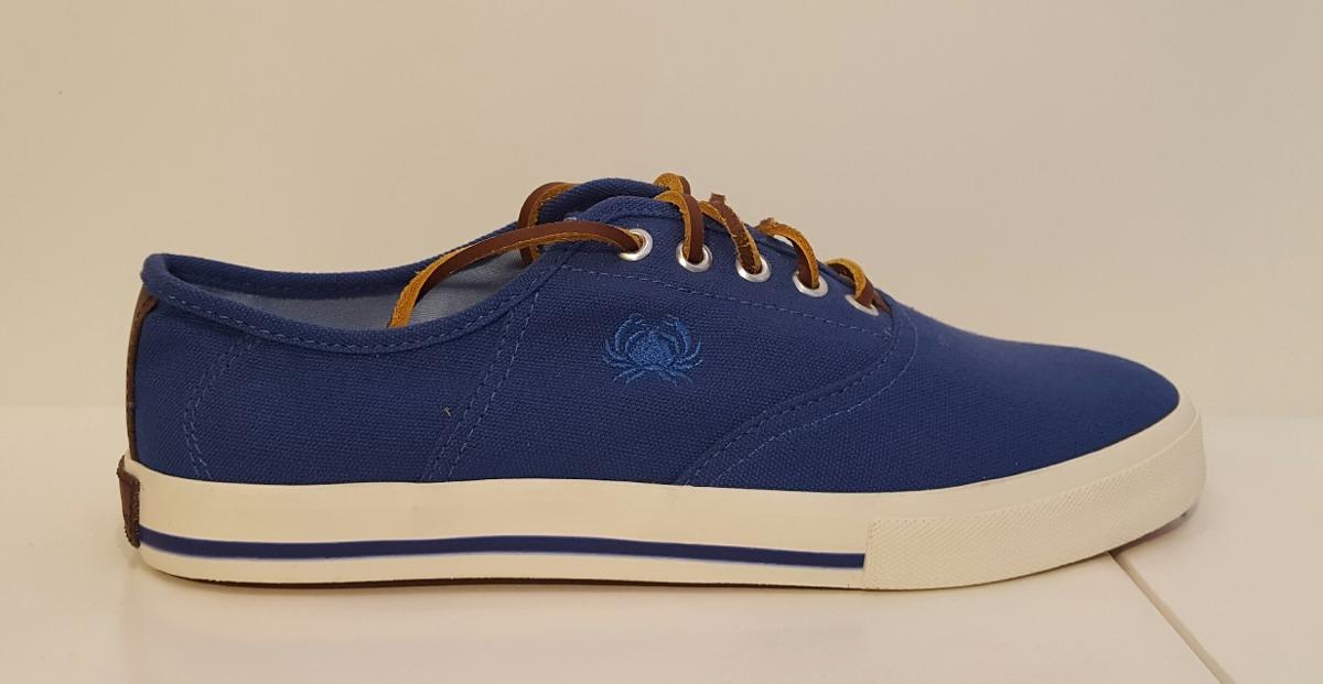 Keys - Zapatillas para hombre Azul azul 42 tfoIMvjse