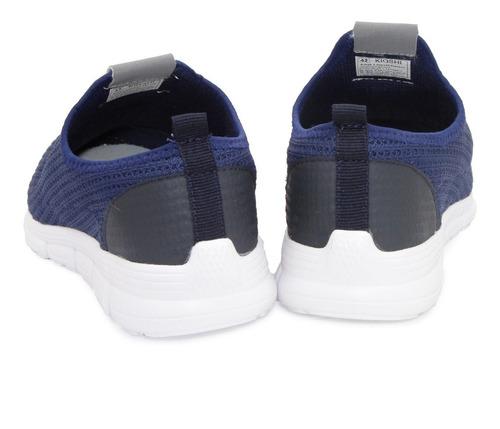 zapatillas kioshi hombre deportivo running tenis bokeh