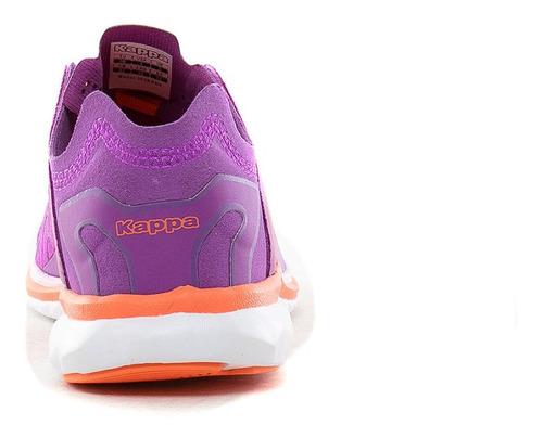 zapatillas kombat polar 2 kappa team sport tienda oficial