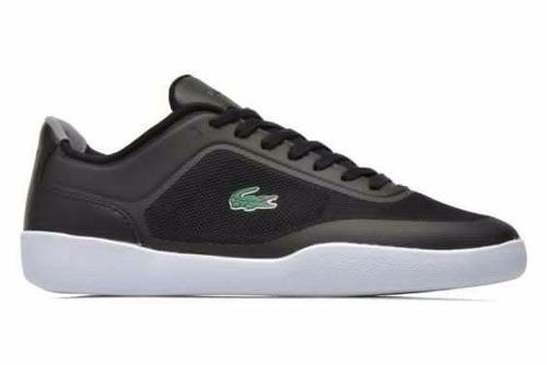 203d7071481 zapatos lacoste para hombre
