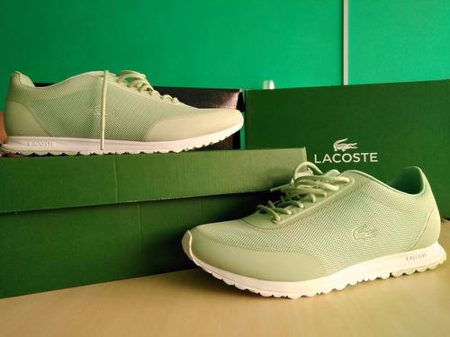 a67fc962f01 Zapatillas Lacoste Originales Precios De Locura !!! - S  360