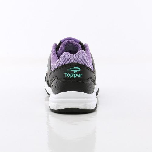 zapatillas lady rookie topper sport 78 tienda oficial