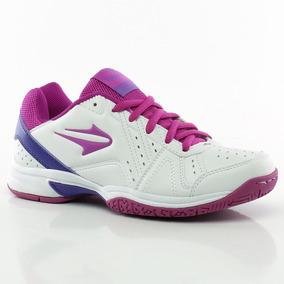 Tienda Sport Topper 78 Zapatillas Oficial Blanca Lady Rookie fvI7mYby6g