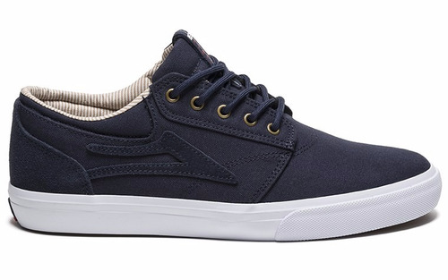 zapatillas lakai modelo griffin midnight canvas