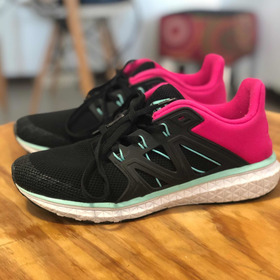 Zapatillas Le Coq Sportif Mujer Talle 37 Impecables Running