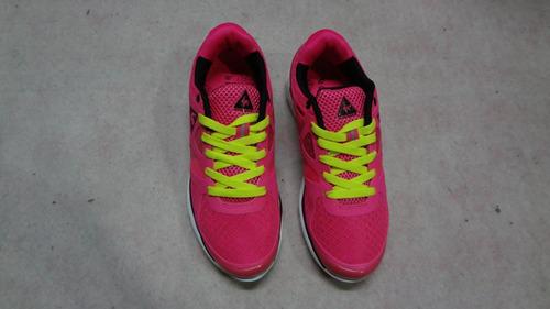 zapatillas lecop mujer