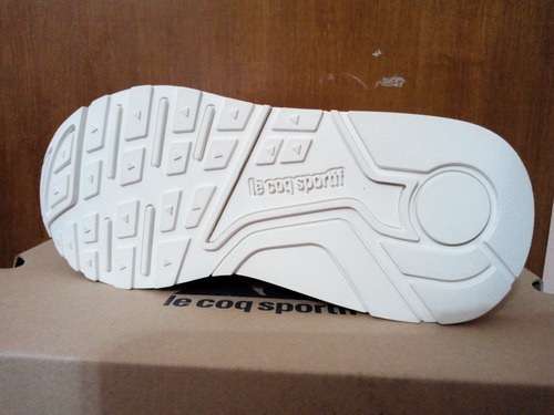 zapatillas lecop sportif