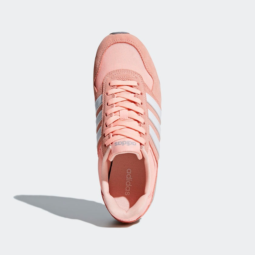 huge discount 1cab5 4635d zapatillas lifestyle adidas 10k neo mujer on sports. Cargando zoom.