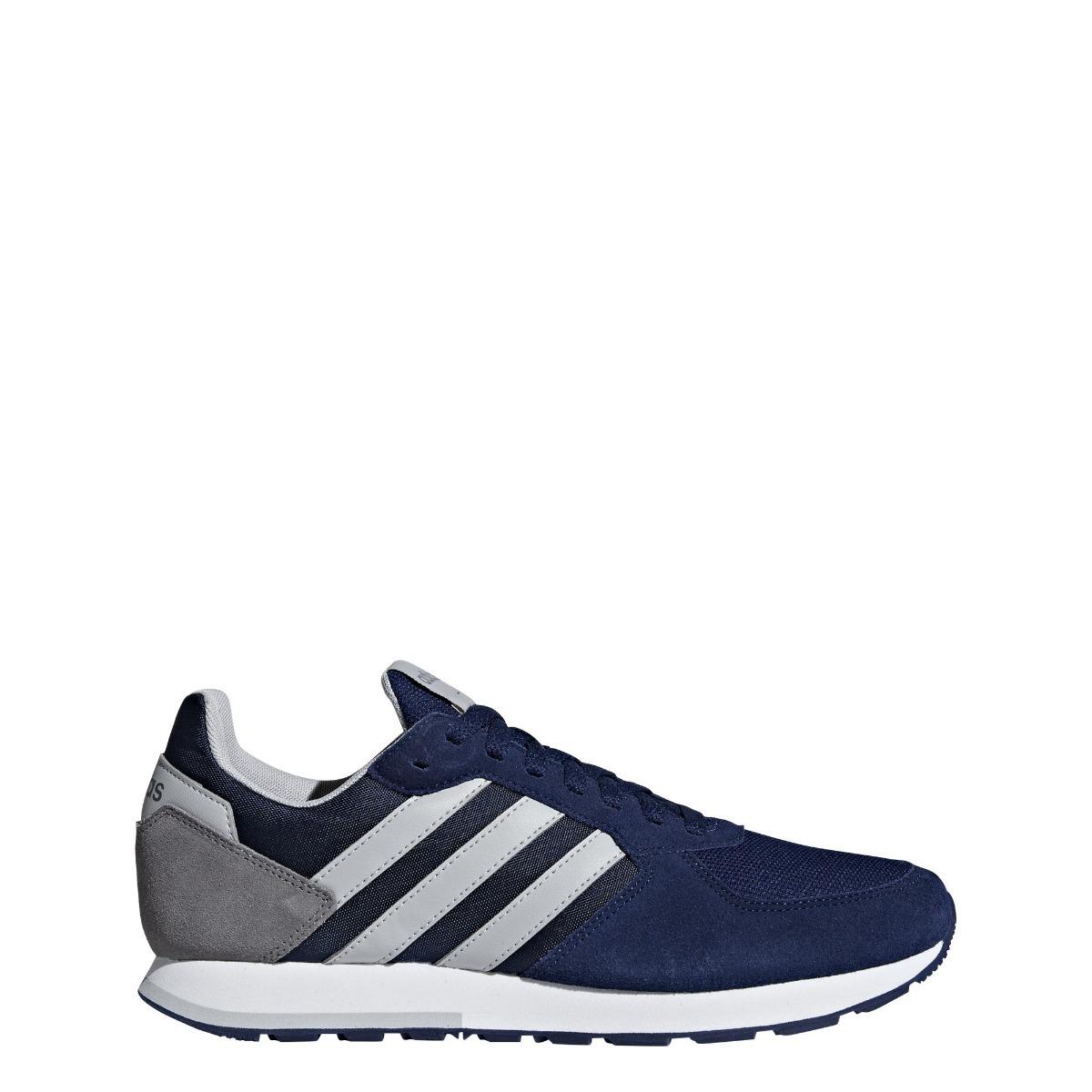 uk availability 800dd 11076 zapatillas lifestyle adidas 8k bl hombre on sports. Cargando zoom.