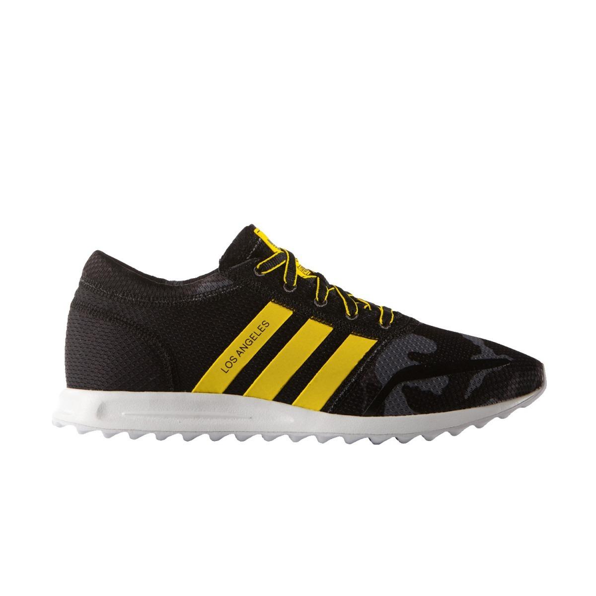 Zapatillas Lifestyle adidas Los Angeles Hombre On Sports