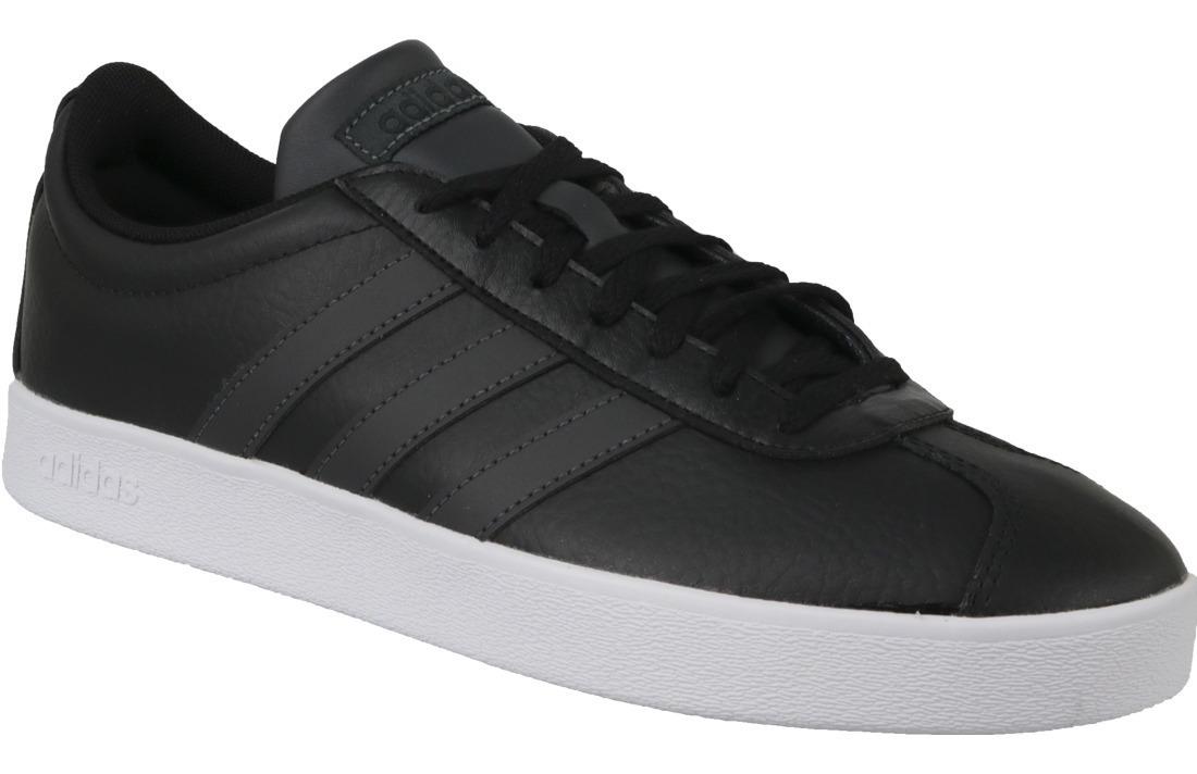 agudo suma Egomanía  Zapatillas Lifestyle adidas Vl Court 2.0 H On Sports - $ 3.026,00 en  Mercado Libre