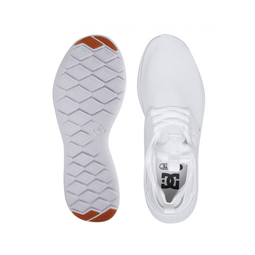 zapatillas lifestyle dc meridian b hombre on sports
