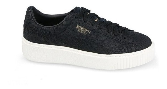 cheap for discount 12939 af952 Zapatillas Lifestyle Puma Platform Euphoria W On Sports