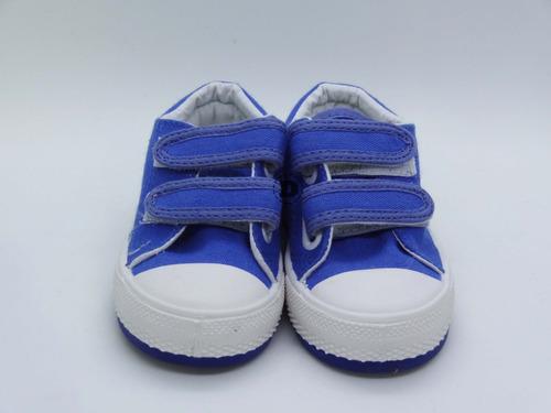zapatillas lona pampero abrojos dreams calzado caballito