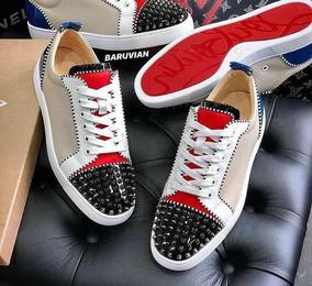 precio bajo amplia selección de colores minorista online Zapatillas Louboutin