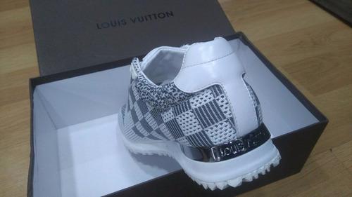 Tenis Louis Vuitton Hombre