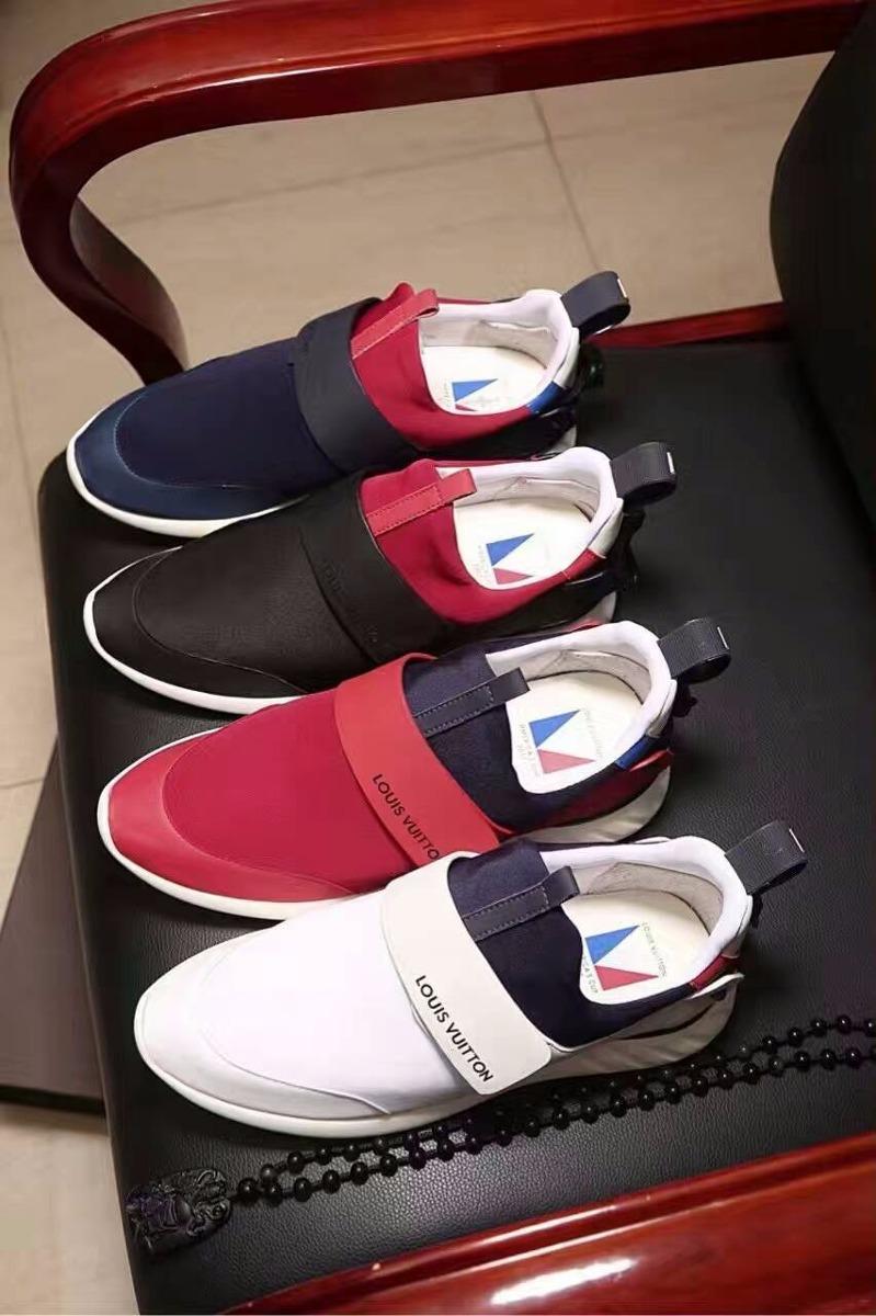 3eaf3dde16c zapatillas louis vuitton marca italiana. Cargando zoom.